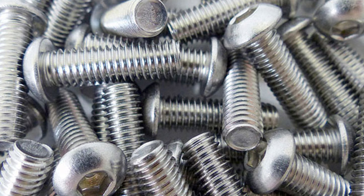 Difference between Duplex and Super Duplex Fasteners