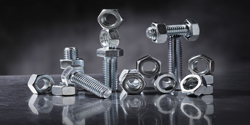 Advantages of SS 310s fasteners