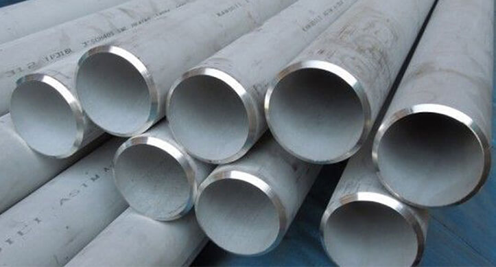 Steel 310 Pipe & Tube Manufacturer