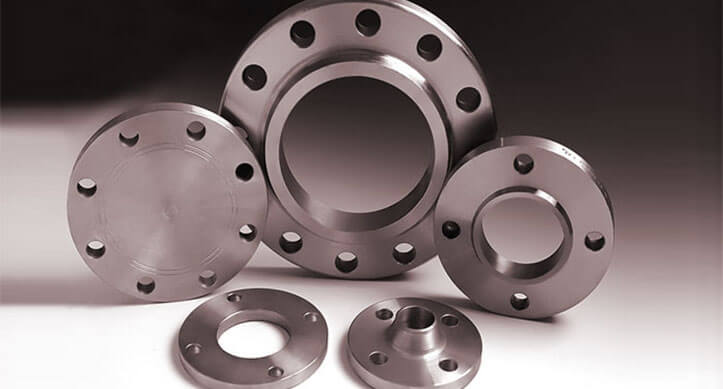 Stainless Steel 16.5 Flanges
