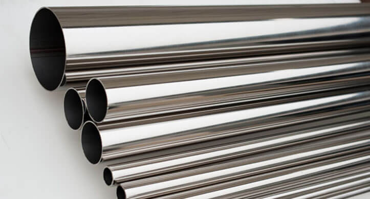 Steel 316H Pipe & Tube Manufacturer