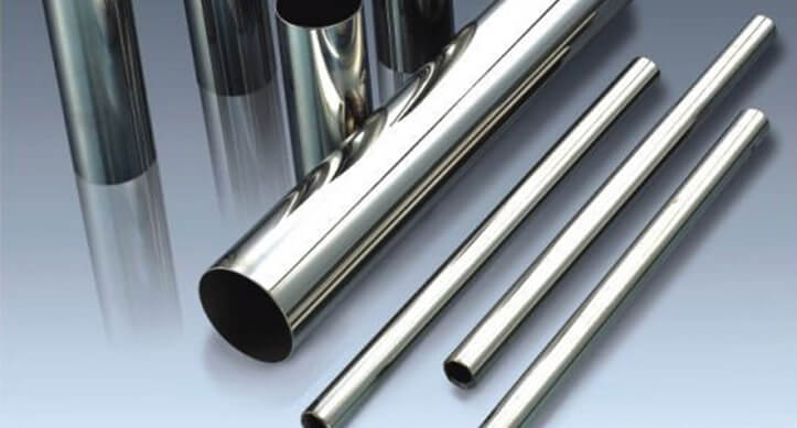 Steel 317 Pipe & Tube Manufacturer