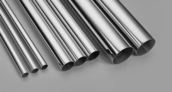 Steel 321 Pipe & Tube Manufacturer