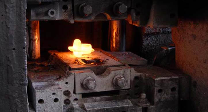 Monel B564 400 Forgings