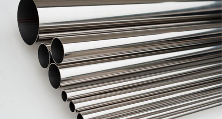 Nickel Alloy 201 Pipe & Tube Manufacturer