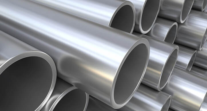 Monel 400 Pipe & Tube Manufacturer