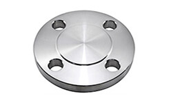 Aluminium Blind Flanges