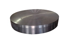 Inconel 600 Forged Discs
