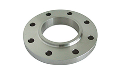 Aluminium Slip On Flanges