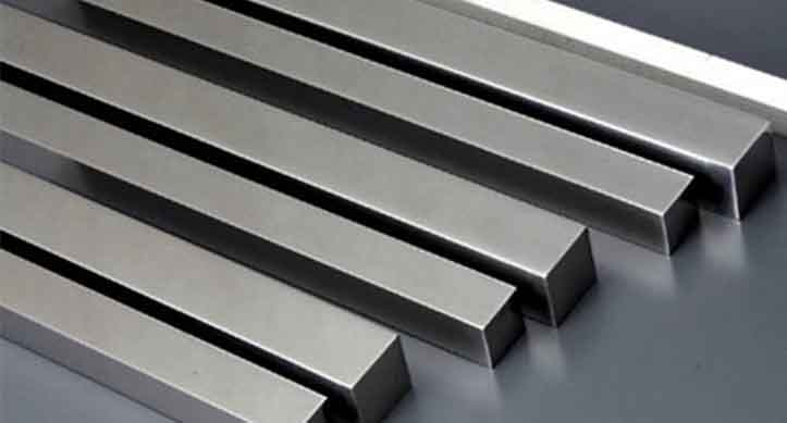 Alloy Square Rods