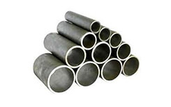 Aluminium Welded Pipes