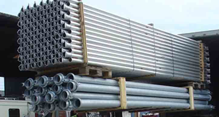 Aluminium Pipe & Tube Manufacturer