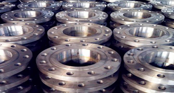Hastelloy Alloy B2 Flanges