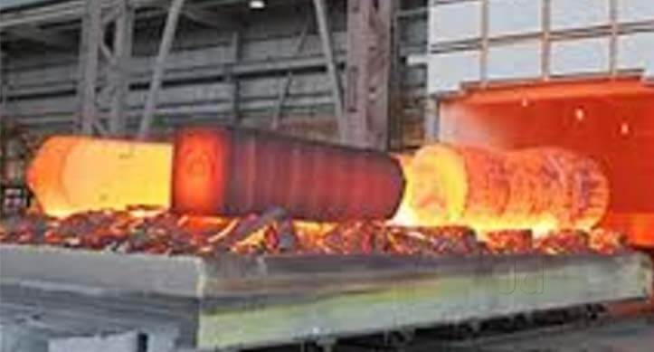 Hastelloy B2 Forgings