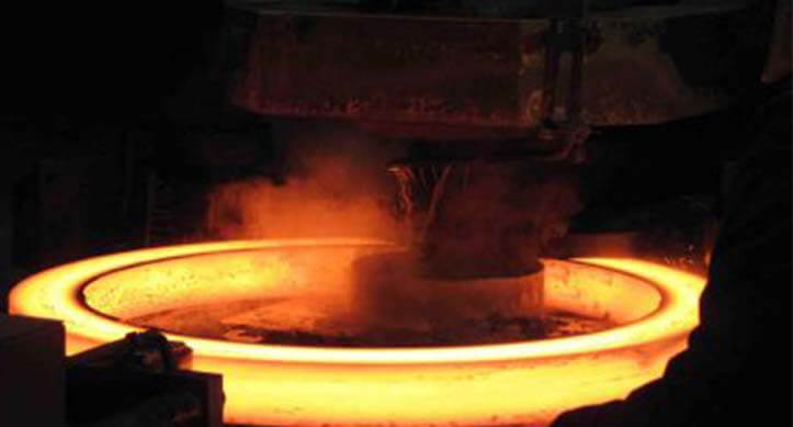 Inconel 600 Forgings