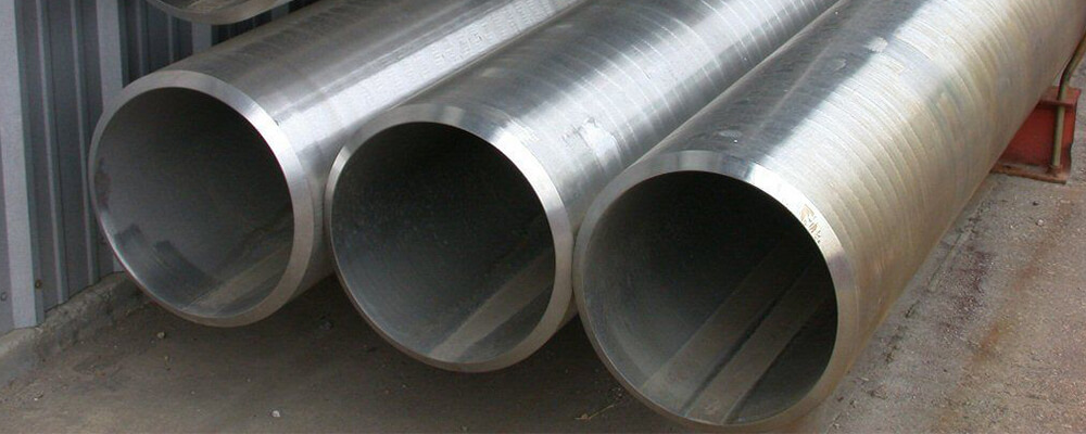 Hastelloy Alloy Pipe