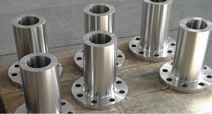 Steel 446 Flanges