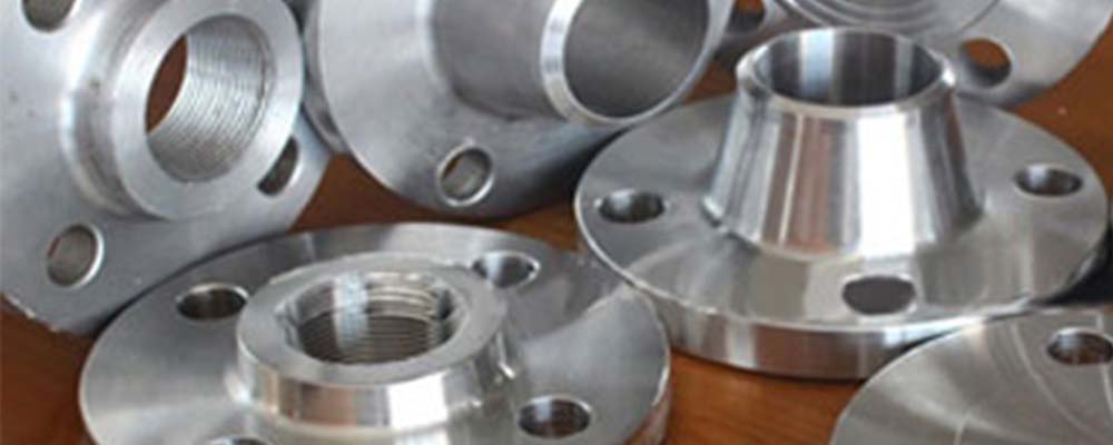 B381 Titanium Flanges Manufacturers, Suppliers & Exporters
