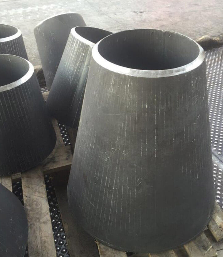 Steel Concentric Reducer