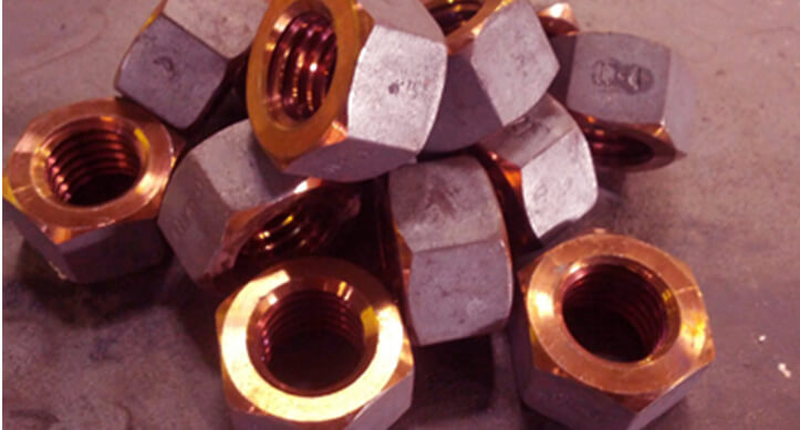 ASTM Copper Fasteners