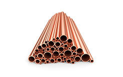 Copper Nickel 70/30 Seamless Pipes