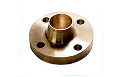 Copper Nickel 70/30 Weld Neck Flanges