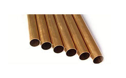 Copper Nickel 70/30 Welded Tubes