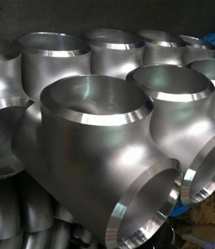 Duplex Steel S31803 Pipe Fittings