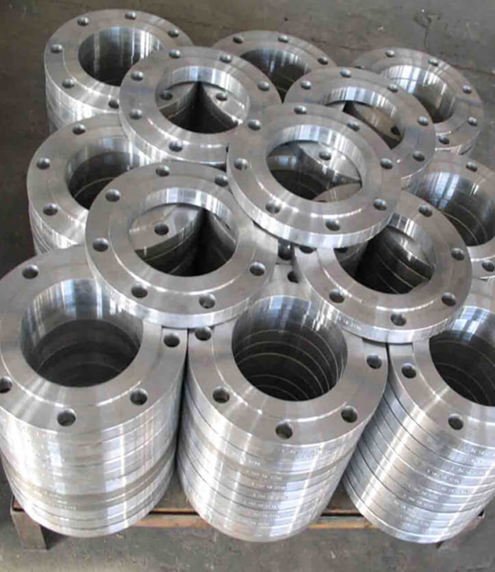 Hastelloy B2 Flanges