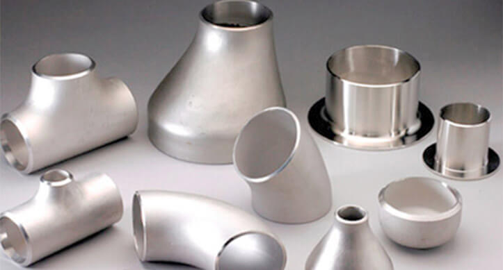 Hastelloy B2 Welded Pipe Fittings