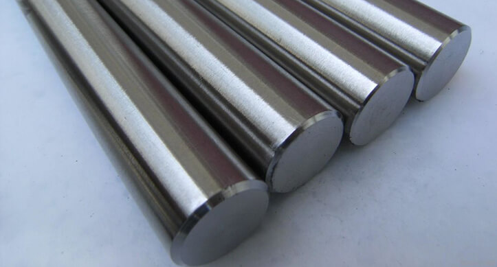 Hastelloy Alloy B2 Rods