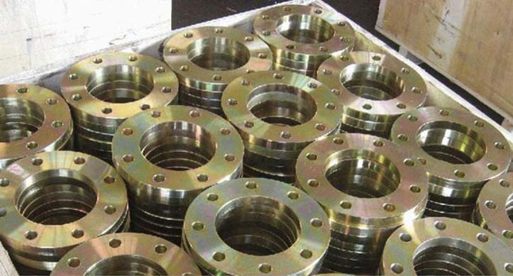 Monel 16.5 Flanges