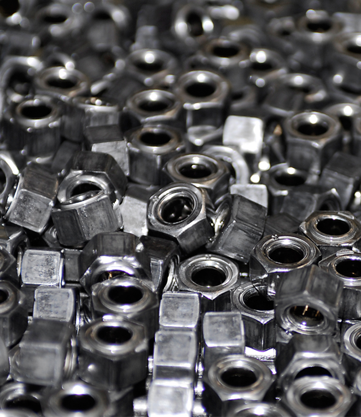 Monel Alloy 400 Fasteners