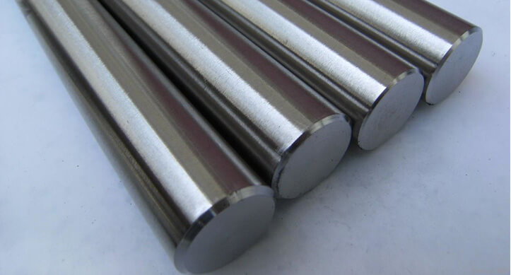 Nickel Alloy 200 Rods