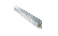 Nickel 200 Square Bar