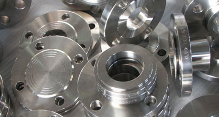 Super Duplex Steel 16.5 Flanges