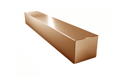 Silicon Bronze Square Bar