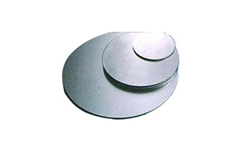 Stainless Steel 17-4PH Circles