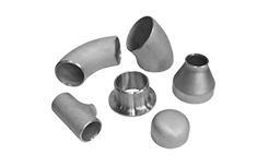 Stainless Steel 304/304L Pipe Fittings