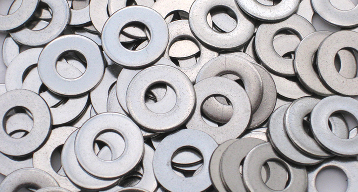 Stainless Steel 304L Fasteners