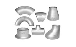Stainless Steel 310/310S Pipe Fittings
