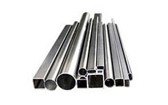 Stainless Steel 316H Pipe & Tube