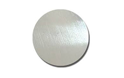 Stainless Steel 316L Circles