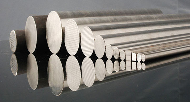 Stainless Steel 316L Rods