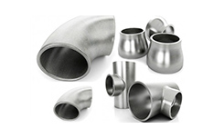 Stainless Steel 317/317L Pipe Fittings