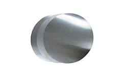 Stainless Steel 321/321H Circles