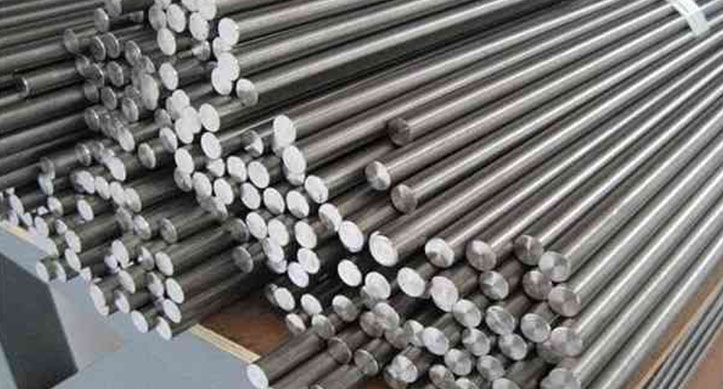 Stainless Steel 321H Rods