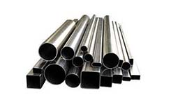 Stainless Steel 347/347H Pipe & Tube
