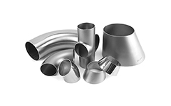Stainless Steel 446 Pipe Fittings