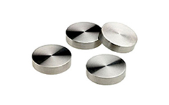 Stainless Steel 904L Circles